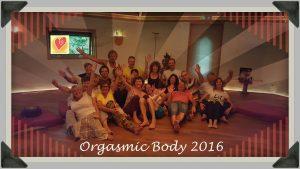 orgasmic body 2016 groep