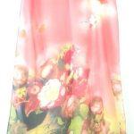 shawl zalmroze voile