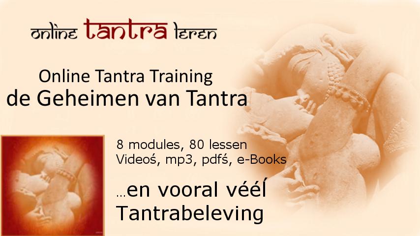 Online cursussen OTL - online-tantra-training