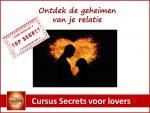 Online tantra cursus Secrets fo Lovers