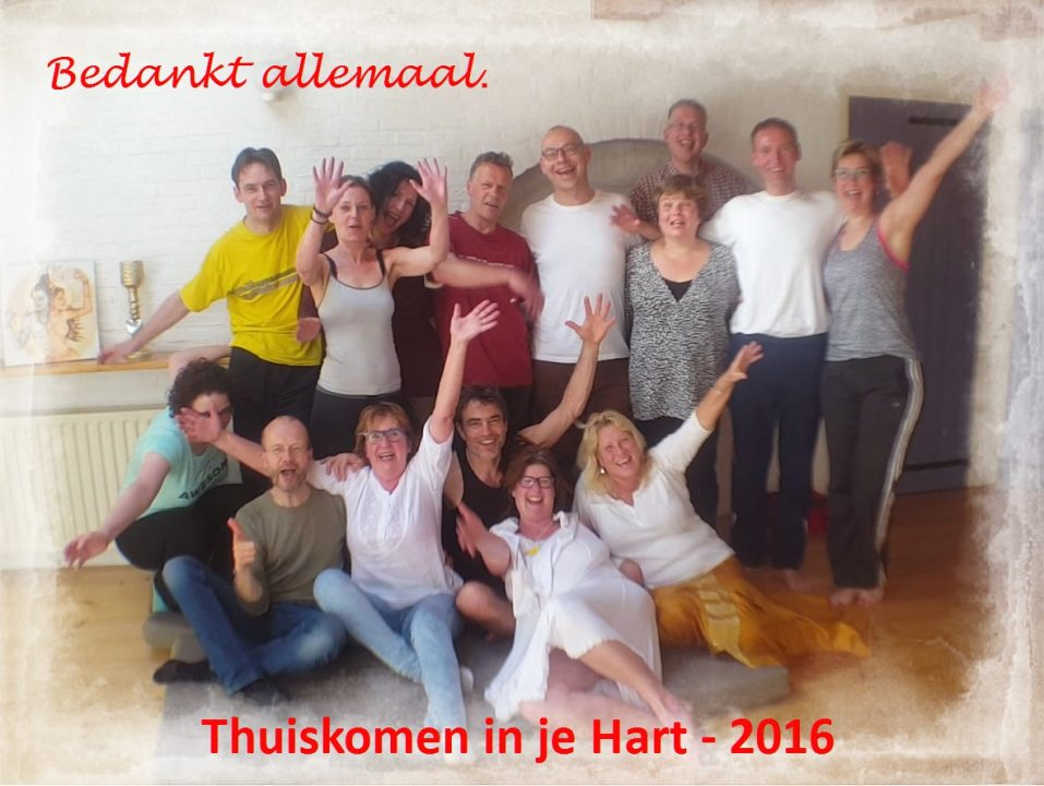 thuis in je hart 2016 groep